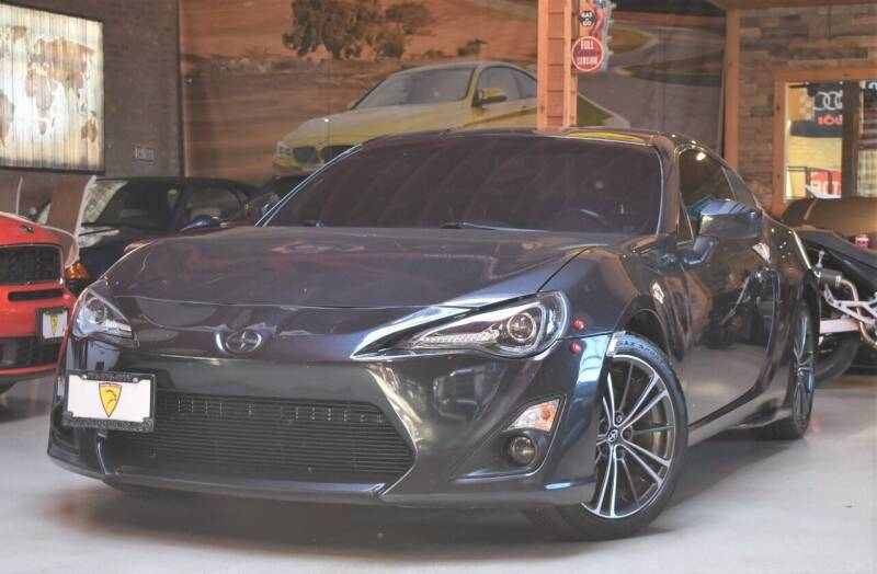 2015 Scion FR-S for sale at Chicago Cars US in Summit IL