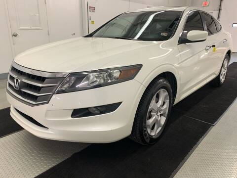 2010 Honda Accord Crosstour for sale at TOWNE AUTO BROKERS in Virginia Beach VA