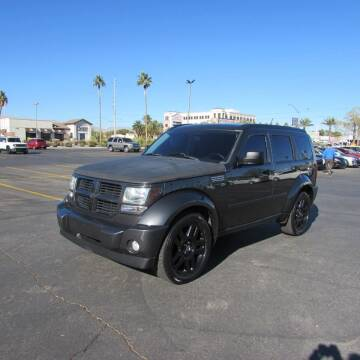 2010 Dodge Nitro for sale at Charlie Cheap Car in Las Vegas NV