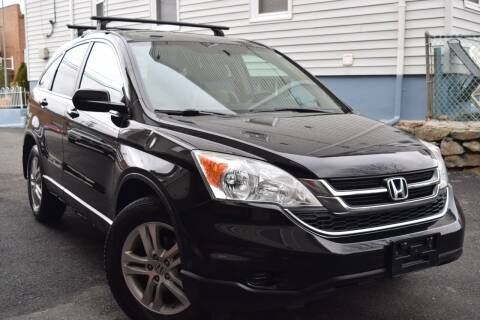 2011 Honda CR-V for sale at VNC Inc in Paterson NJ