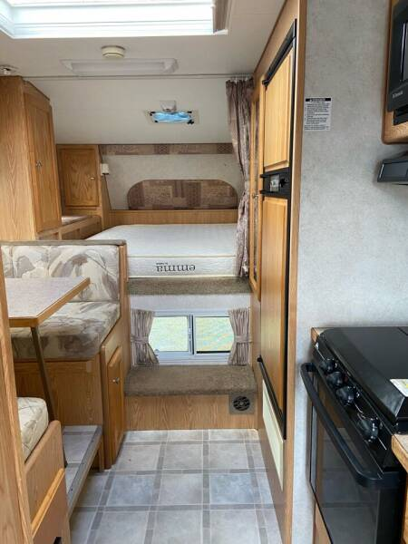 2004 Citation 10.8  - Enumclaw WA