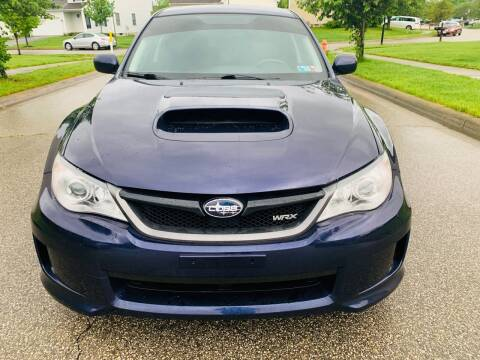 2013 Subaru Impreza for sale at Via Roma Auto Sales in Columbus OH