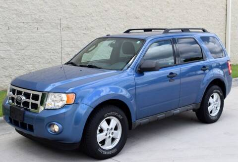 2010 Ford Escape for sale at Raleigh Auto Inc. in Raleigh NC