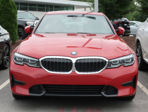 2020 BMW 3 Series for sale at Southern Auto Solutions - BMW of South Atlanta in Marietta GA