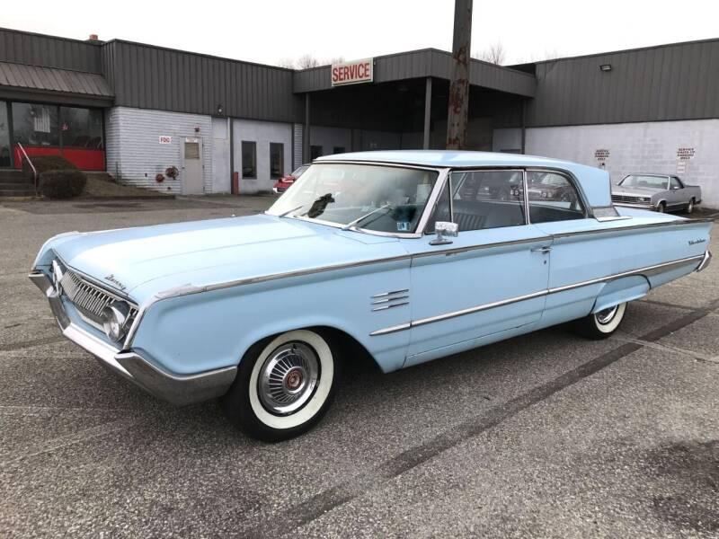1964 Mercury Montclair for sale in Stratford, NJ