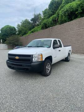 2013 Chevrolet Silverado 1500 for sale at ARS Affordable Auto in Norristown PA