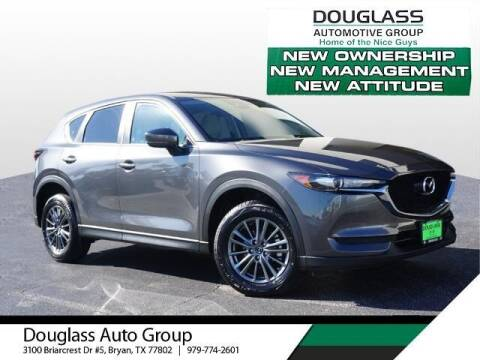 2017 Mazda CX-5 for sale at Douglass Automotive Group in Central Texas TX