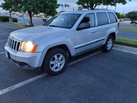2008 Jeep Grand Cherokee for sale at Car One in Essex MD