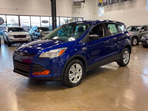 2015 Ford Escape for sale at CarNova in Sterling Heights MI