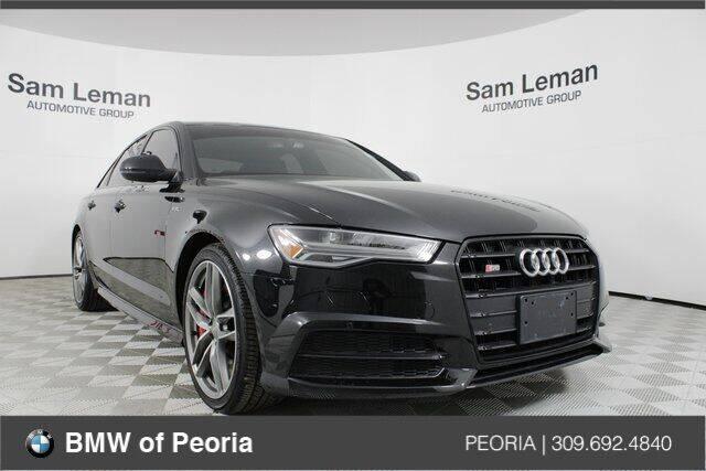 2018 Audi S6 for sale in Peoria, IL
