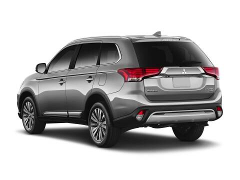 2020 Mitsubishi Outlander for sale at Gross Motors of Marshfield in Marshfield WI