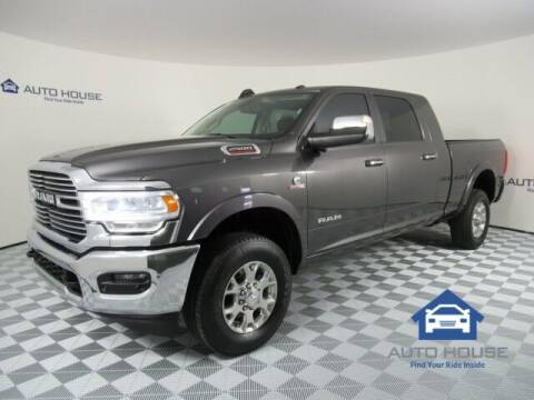2019 RAM Ram Pickup 2500 for sale at AUTO HOUSE TEMPE in Tempe AZ
