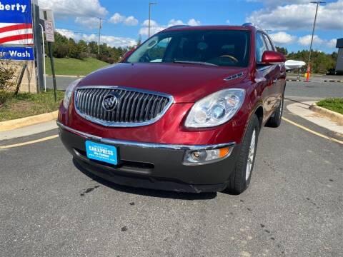 2009 Buick Enclave for sale at CarXpress in Fredericksburg VA