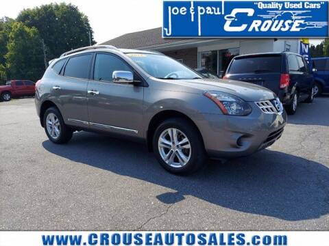 2015 Nissan Rogue Select for sale at Joe and Paul Crouse Inc. in Columbia PA