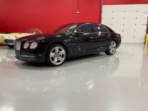 2015 Bentley Continental for sale at Classic Car Deals in Cadillac MI