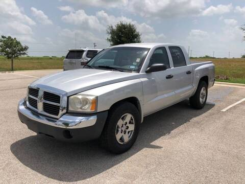 2005 Dodge Dakota for sale at Bad Credit Call Fadi in Dallas TX