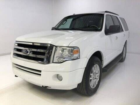 2014 Ford Expedition for sale at MyAutoJack.com @ Auto House in Tempe AZ