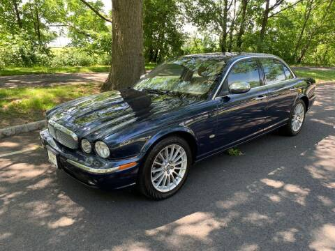 2007 Jaguar XJ-Series for sale at Crazy Cars Auto Sale in Jersey City NJ