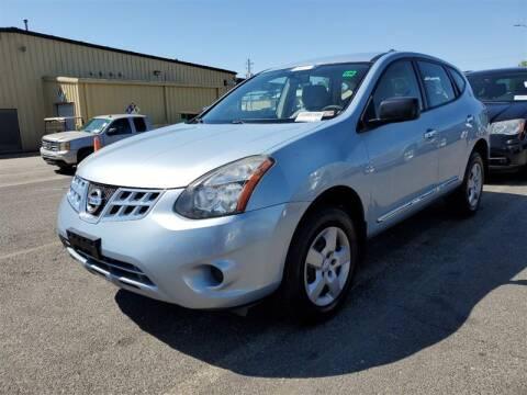 2014 Nissan Rogue Select for sale at CarXpress in Fredericksburg VA