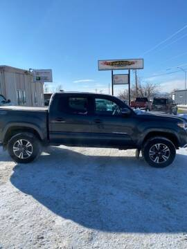 2019 Toyota Tacoma for sale at Kustomz Truck & Auto Inc. in Rapid City SD
