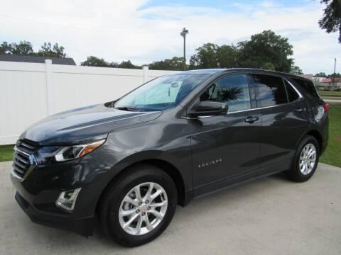 2019 Chevrolet Equinox for sale at D & R Auto Brokers in Ridgeland SC