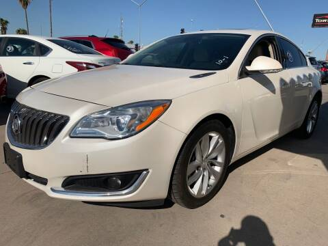 2015 Buick Regal for sale at Town and Country Motors in Mesa AZ