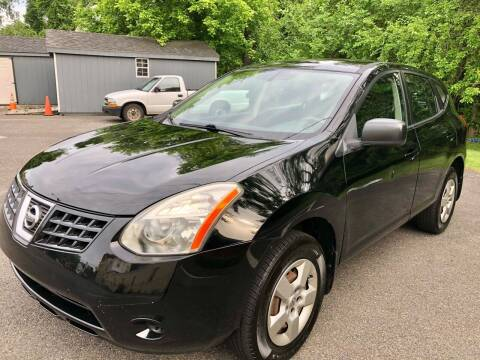2009 Nissan Rogue for sale at Perfect Choice Auto in Trenton NJ