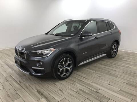 2018 BMW X1 for sale at TRAVERS GMT AUTO SALES - Traver GMT Auto Sales West in O Fallon MO