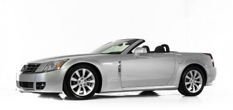 2009 Cadillac XLR for sale at Houston Auto Credit in Houston TX