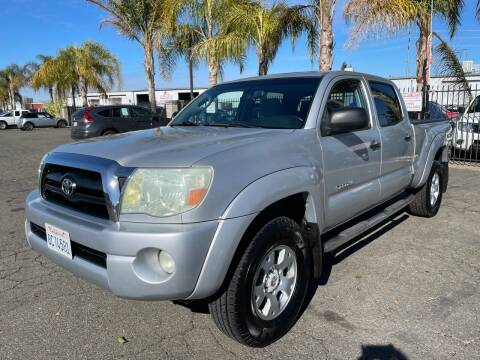 2006 Toyota Tacoma for sale at Moun Auto Sales in Rio Linda CA