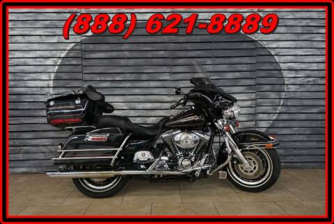 1999 Harley-Davidson Electra Glide for sale at Motomaxcycles.com in Mesa AZ