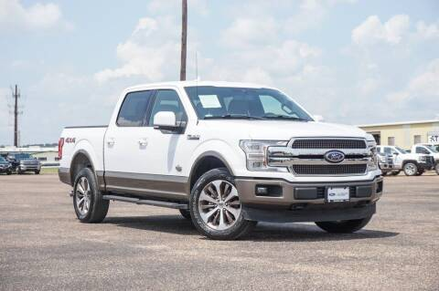 2019 Ford F-150 for sale at Douglass Automotive Group - Douglas Ford in Clifton TX