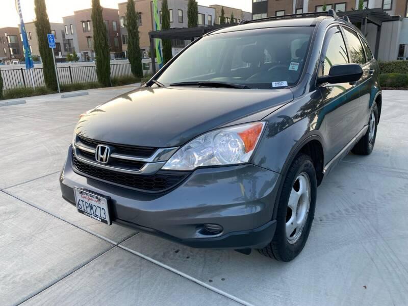 2011 Honda CR-V for sale in Hayward, CA