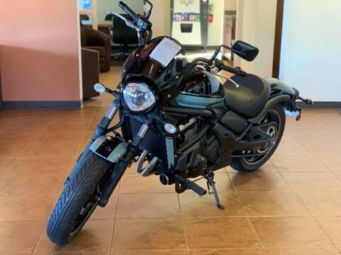 2020 Kawasaki EN650-E for sale at Lakeside Auto Brokers Inc. in Colorado Springs CO