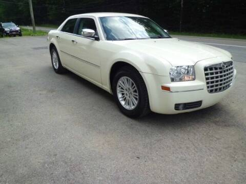 2010 Chrysler 300 for sale at Boot Jack Auto Sales in Ridgway PA