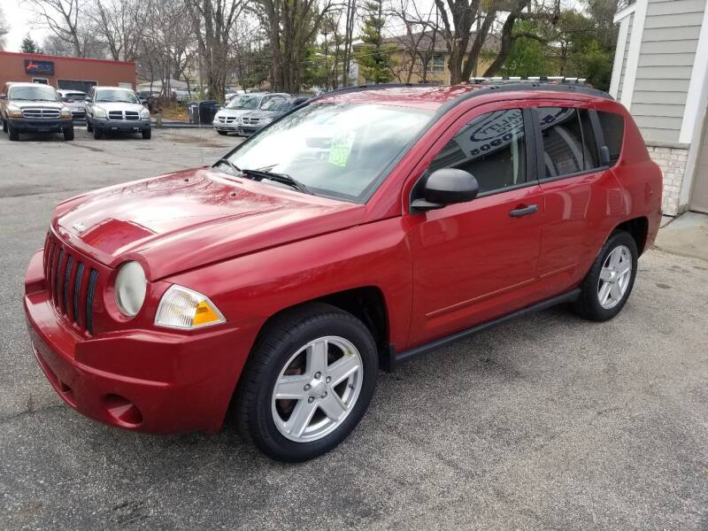 2009 Jeep Compass for sale at 1st Quality Auto in Milwaukee WI