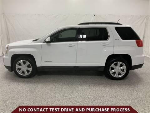 2017 GMC Terrain for sale at Brothers Auto Sales in Sioux Falls SD
