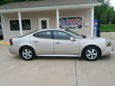 2007 Pontiac Grand Prix for sale at Car Credit Connection in Clinton MO