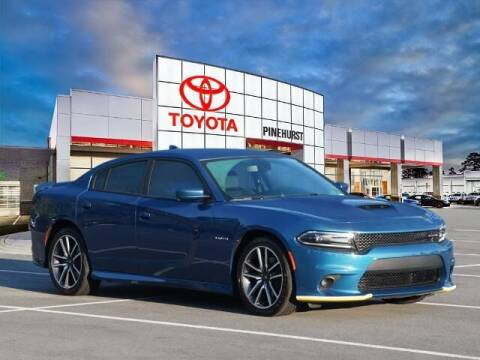 2020 Dodge Charger for sale at PHIL SMITH AUTOMOTIVE GROUP - Pinehurst Toyota Hyundai in Southern Pines NC
