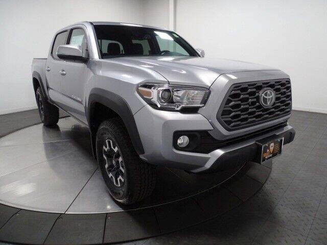 2021 Toyota Tacoma for sale in Hillside, NJ