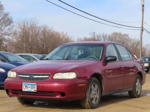 2005 Chevrolet Classic for sale at Big Man Motors in Farmington MN