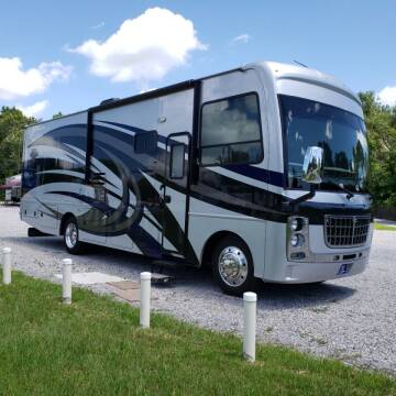 2018 NEXUS MAYBACH for sale at Bay RV Sales - Drivables in Lillian AL