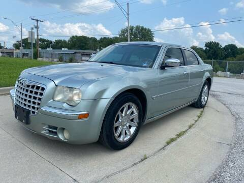 2005 Chrysler 300 for sale at Xtreme Auto Mart LLC in Kansas City MO