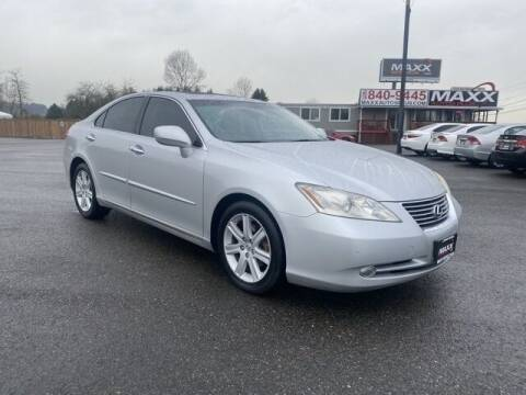 2007 Lexus ES 350 for sale at Maxx Autos Plus in Puyallup WA