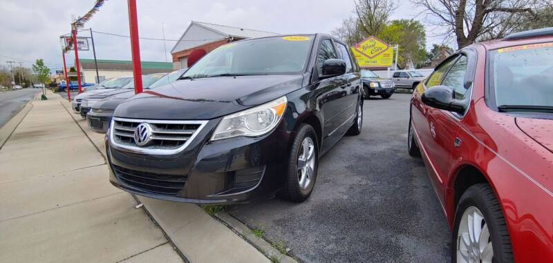 2010 Volkswagen Routan for sale at Great Cars in Middletown DE