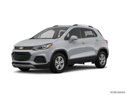 2018 Chevrolet Trax for sale at Bellavia Motors Chevrolet Buick in East Rutherford NJ