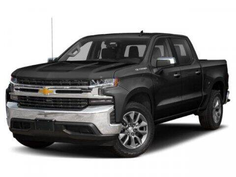 2019 Chevrolet Silverado 1500 for sale at BEAMAN TOYOTA in Nashville TN