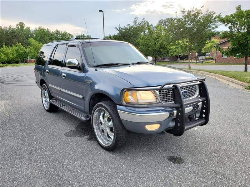 1999 Ford Expedition for sale in Fredericksburg, VA