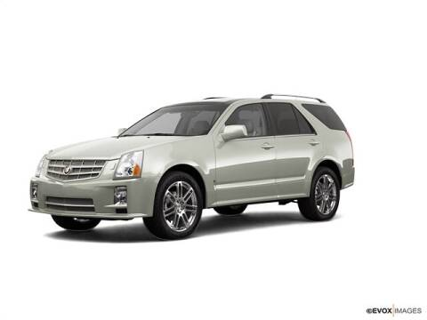 2007 Cadillac SRX for sale at CHAPARRAL USED CARS in Piney Flats TN