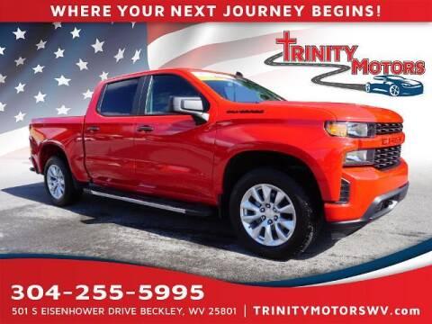 2020 Chevrolet Silverado 1500 for sale at Trinity Motors in Beckley WV